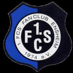 1. FCS Fanclub Ensheim 1974 e.V.